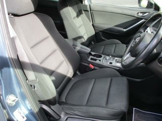 2016 Mazda CX-5 KE1072 Maxx Sport Blue Automatic Wagon