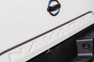 2021 Nissan Navara White Diamond