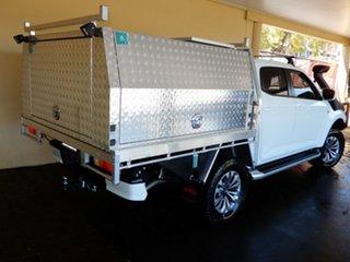 2020 Mazda BT-50 B30B XT (4x4) White 6 Speed Automatic Dual Cab Chassis