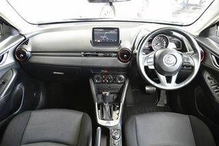 2015 Mazda CX-3 DK2W7A Maxx SKYACTIV-Drive Black 6 Speed Sports Automatic Wagon.