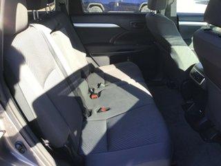 2016 Toyota Kluger GSU50R GX 2WD Grey 6 Speed Sports Automatic SUV