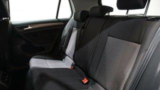 2014 Volkswagen Golf VII MY14 90TSI White 6 Speed Manual Hatchback