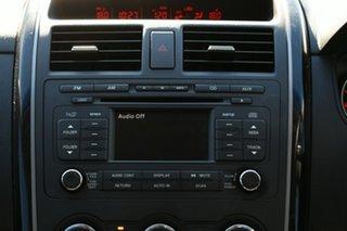 2012 Mazda CX-9 10 Upgrade Classic (FWD) Black 6 Speed Auto Activematic Wagon