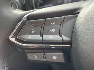2021 Mazda CX-9 TC Touring SKYACTIV-Drive Titanium Flash 6 Speed Sports Automatic Wagon