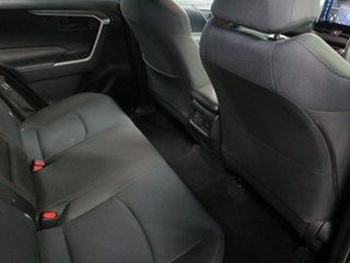 2019 Toyota RAV4 Axah52R GX 2WD Grey 6 Speed Constant Variable Wagon Hybrid