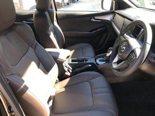 2021 Mazda BT-50 TFS40J Thunder Gun Blue 6 Speed Sports Automatic Utility