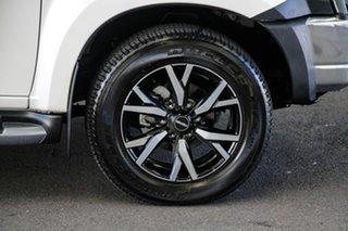 2021 Isuzu MU-X UC MY19 LS-U (4x4) 6 Speed Auto Sequential Wagon