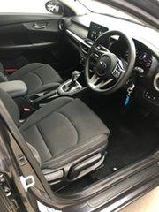 2019 Kia Cerato BD MY19 S Platinum Graphite 6 Speed Sports Automatic Sedan