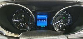 2014 Holden Calais VF MY14 V Black 6 Speed Sports Automatic Sedan