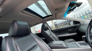 2009 Mazda CX-9 TB10A3 MY10 Luxury Grey 6 Speed Sports Automatic Wagon
