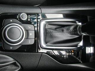 2017 Mazda 3 BN5478 Maxx SKYACTIV-Drive Silver 6 Speed Sports Automatic Hatchback