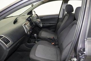 2014 Hyundai i20 PB MY14 Active Star Dust 4 Speed Automatic Hatchback