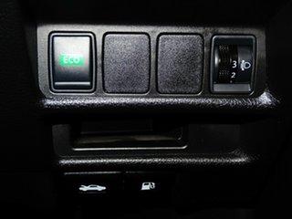 2018 Nissan X-Trail T32 Series II ST-L X-tronic 2WD Gun Metallic 7 Speed Constant Variable Wagon