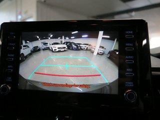 2019 Toyota Corolla ZWE211R Ascent Sport E-CVT Hybrid Bronze 10 Speed Constant Variable Hatchback