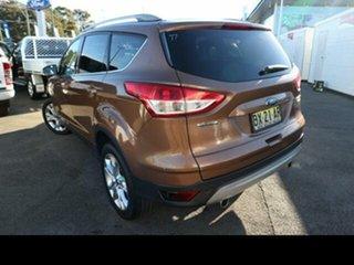 Ford  (EU) 2013.25 MY SUV TREND NON SVP 1.6L I4 ECOBOOST AWD 6SP AUTO FLOOR P.