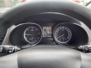 2017 Hyundai Santa Fe DM3 MY17 Active White 6 Speed Sports Automatic Wagon