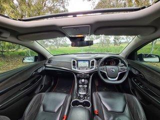 2015 Holden Special Vehicles Senator Gen-F MY15 Signature White 6 Speed Sports Automatic Sedan.