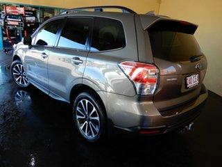 2016 Subaru Forester MY16 2.5I-S Bronze Continuous Variable Wagon.