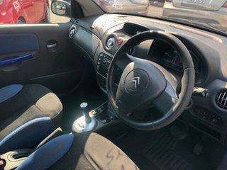 2003 Citroen C2 VTR Silver Automatic Hatchback