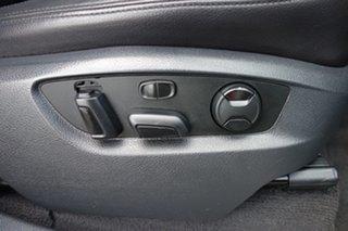 2013 Volkswagen Touareg 7P MY13 150TDI Tiptronic 4MOTION Silver 8 Speed Sports Automatic Wagon