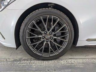 2019 Genesis G80 DH MY19 3.8 Sport Design White 8 Speed Sports Automatic Sedan