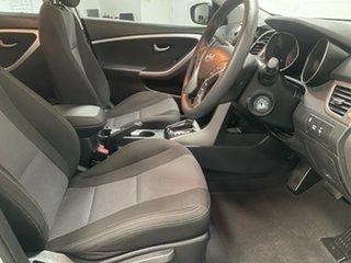 2015 Hyundai i30 GD3 Series II MY16 Active Platinum Silver Metallic 6 Speed Sports Automatic
