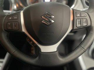 2019 Suzuki Vitara LY Series II Turbo 2WD White 6 Speed Sports Automatic Wagon