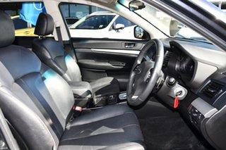 2014 Subaru Outback B6A MY15 2.5i CVT AWD Dark Grey 6 Speed Constant Variable Wagon