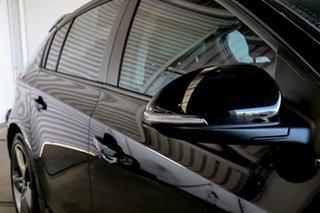 2016 Holden Cruze JH Series II MY16 SRI Z-Series Black 6 Speed Sports Automatic Hatchback.