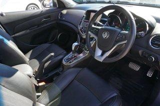 2014 Holden Cruze JH Series II MY14 SRi Z Series Grey 6 Speed Sports Automatic Hatchback