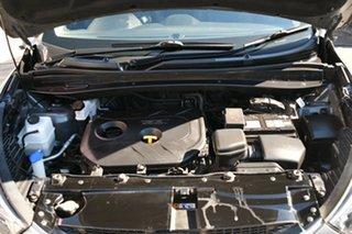 2015 Hyundai ix35 LM Series II SE (FWD) Grey 6 Speed Automatic Wagon