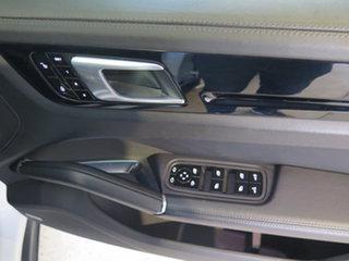 2018 Porsche Cayenne 92A MY19 Turbo 8 Speed Automatic Tiptronic Wagon