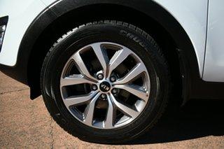 2015 Kia Sportage SL Series 2 MY14 SLi(AWD) White 6 Speed Automatic Wagon.