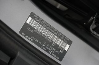2019 Mitsubishi Outlander ZL MY20 LS 2WD Gray 6 Speed Constant Variable Wagon