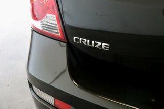 2016 Holden Cruze JH Series II MY16 SRI Z-Series Black 6 Speed Sports Automatic Hatchback