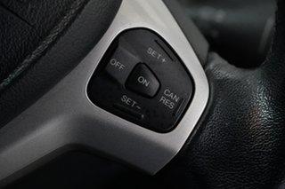 2010 Ford Fiesta WS Zetec 4 Speed Automatic Hatchback