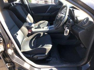 2011 Mazda 3 BL 11 Upgrade Neo Black 5 Speed Automatic Sedan