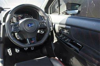 2019 Subaru WRX V1 MY20 STI AWD White 6 Speed Manual Sedan