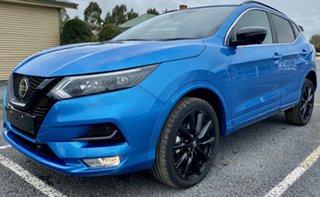 2020 Nissan Qashqai J11 SERIES 3 MY Midnight Edition X-tronic.