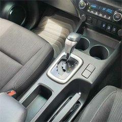 2018 Toyota Hilux GUN126R SR5 Double Cab White 6 Speed Sports Automatic Utility