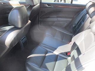 2011 Skoda Superb 3T MY11 118 TSI Elegance Bronze 7 Speed Auto Direct Shift Sedan