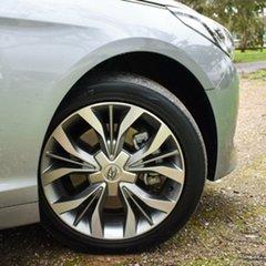 2015 Hyundai Sonata LF Premium Polished Metal 6 Speed Sports Automatic Sedan