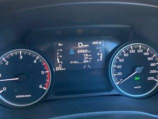 2020 Mazda BT-50 B30B XT (4x4) White 6 Speed Automatic Dual Cab Chassis.