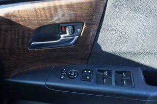 2014 Honda Odyssey RC MY14 VTi Silver 7 Speed Constant Variable Wagon