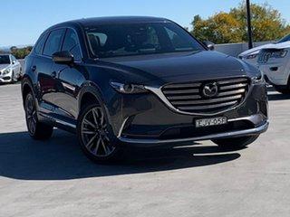 2020 Mazda CX-9 TC Azami SKYACTIV-Drive Grey 6 Speed Sports Automatic Wagon.