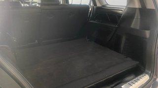 2007 Honda Odyssey 20 MY06 Upgrade Luxury Grey 5 Speed Sequential Auto Wagon