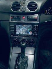 2004 Mercedes-Benz CLK-Class C209 MY05 CLK320 Avantgarde Grey 5 Speed Automatic Coupe