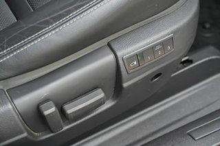 2016 Ford Falcon FG X G6E Grey 6 Speed Sports Automatic Sedan