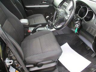 2014 Suzuki Grand Vitara JB Sport Black 5 Speed Manual Wagon