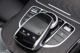 2020 Mercedes-Benz C-Class S205 800+050MY C200 Estate 9G-Tronic Selenite Grey 9 Speed